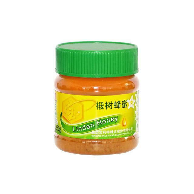 宝利椴树蜂蜜
