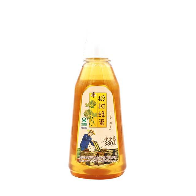 三蜜坊椴树蜂蜜
