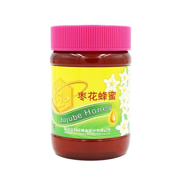 宝利枣花蜂蜜