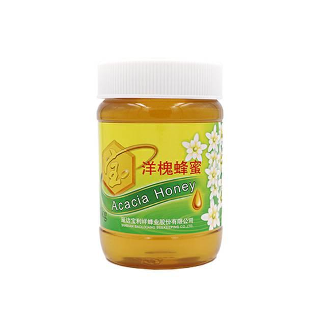 宝利洋槐蜂蜜